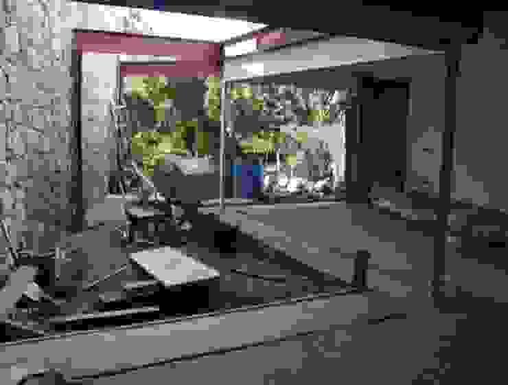 De ruina a moderna vivienda de REFORMASGC