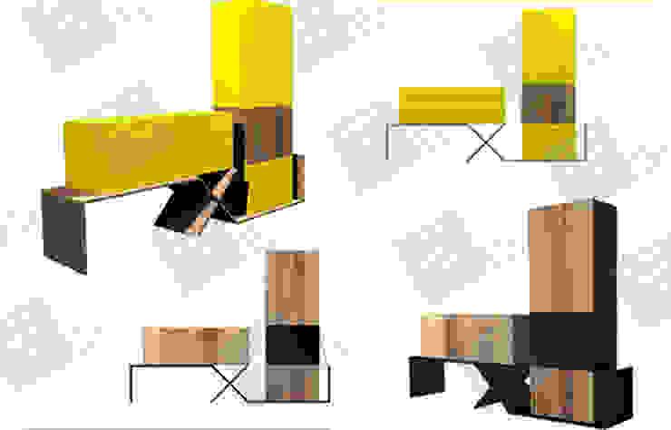 ozlem yalım etc. DESIGN CONSULTANCY PROMOTION 家居用品配件與裝飾品