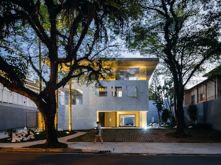 Groenlândia by TRIPTYQUE ARCHITECTURE