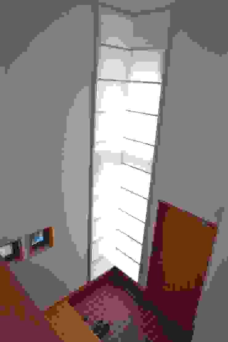 鷺宮の家 家 の SOU DESIGN WORKSHOP/想設計工房