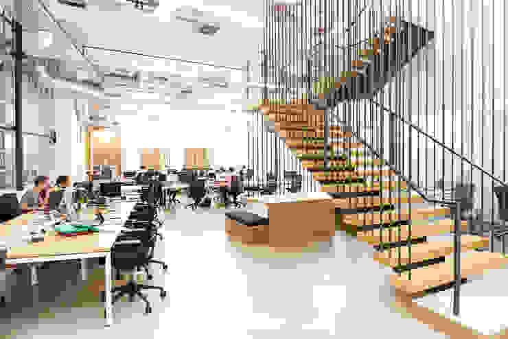 Spark 44 Morelands Office buildings by Spacelab