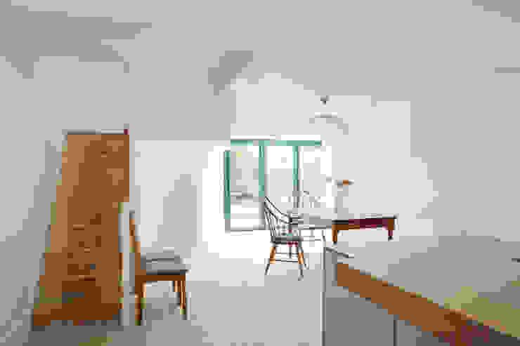 Vincent Terrace Mutfak Lipton Plant Architects