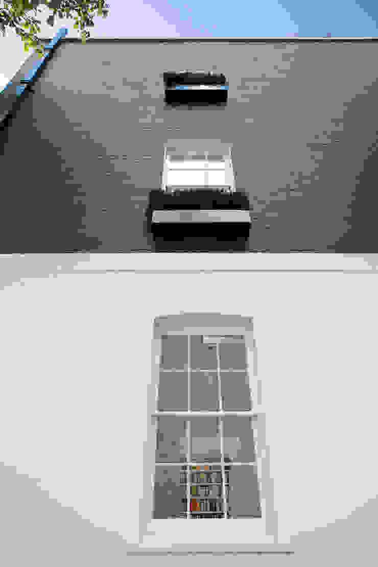 Vincent Terrace Evler Lipton Plant Architects