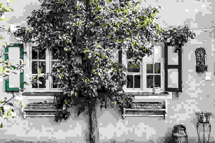 Puertas y ventanas de estilo clásico de homify Clásico