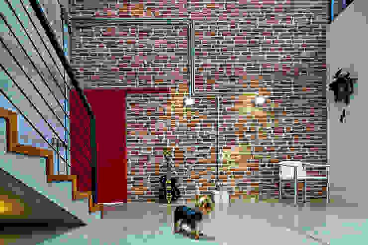 Studio Fabrício Roncca의 인더스트리얼 , 인더스트리얼