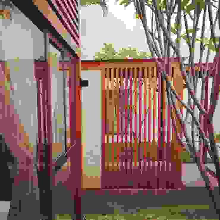 Shizen Day Spa Spa moderno por Studio Fabrício Roncca Moderno