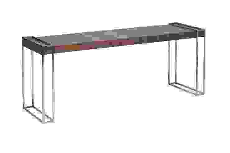 Coleção móveis 2014 Abimad por Studio Fabrício Roncca Moderno