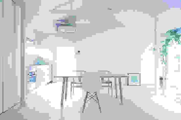 一級建築士事務所 こより บ้านและที่อยู่อาศัย