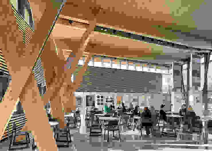 The Arts Space by Hewitt Studios