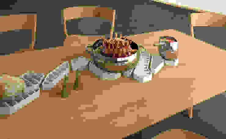 Dessous de plat Romain Giraud Salle à mangerAccessoires & décorations