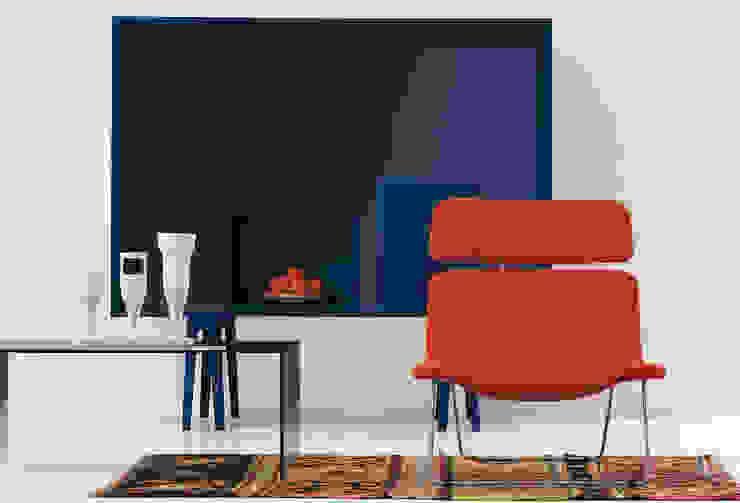 RANGEMENT BUTTERFLY par SILVERA Moderne