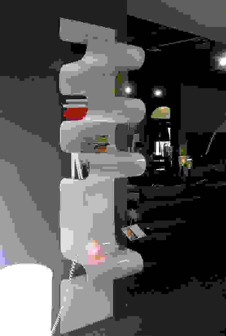 WAVE BOOKSHELF vidame creation HogarAccesorios y decoración