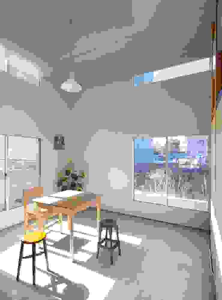柱の杜 の 株式会社間宮晨一千デザインスタジオ 和風