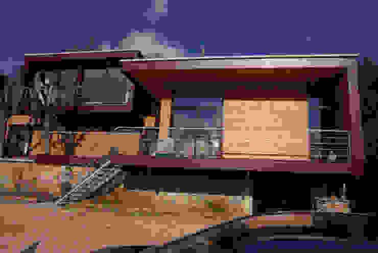 by Atelier d'Architecture Marc Lafagne, architecte dplg Сучасний
