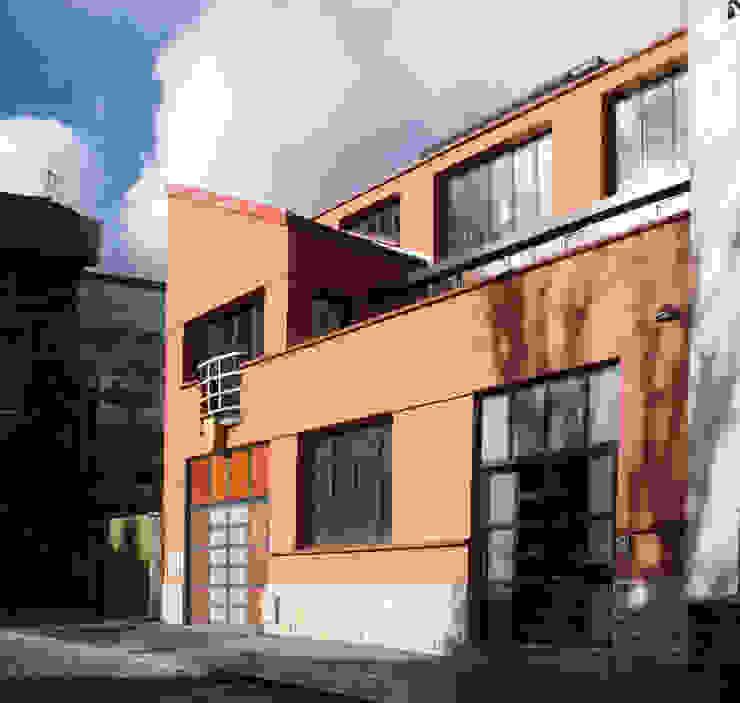 Villa Montsouris Atelier Morales