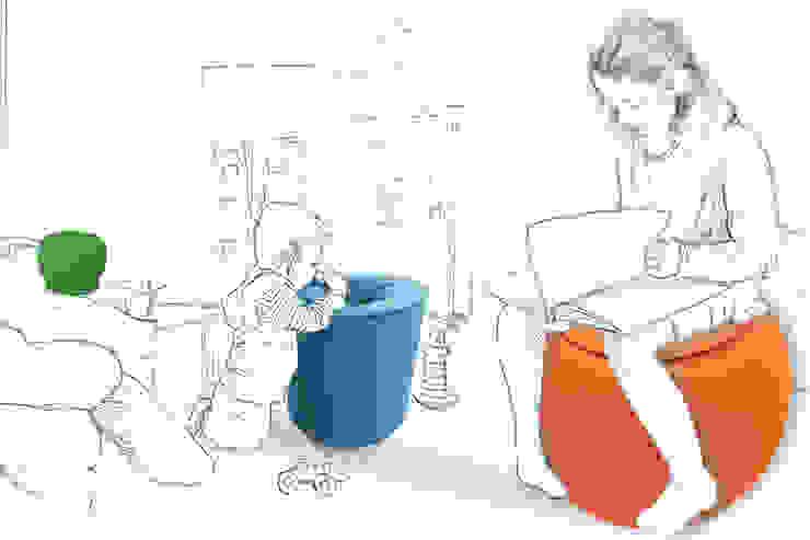 DON kid formtrefflich Nursery/kid's roomLighting