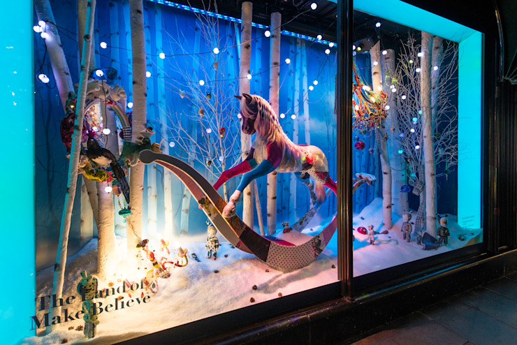 Christmas by Harrods