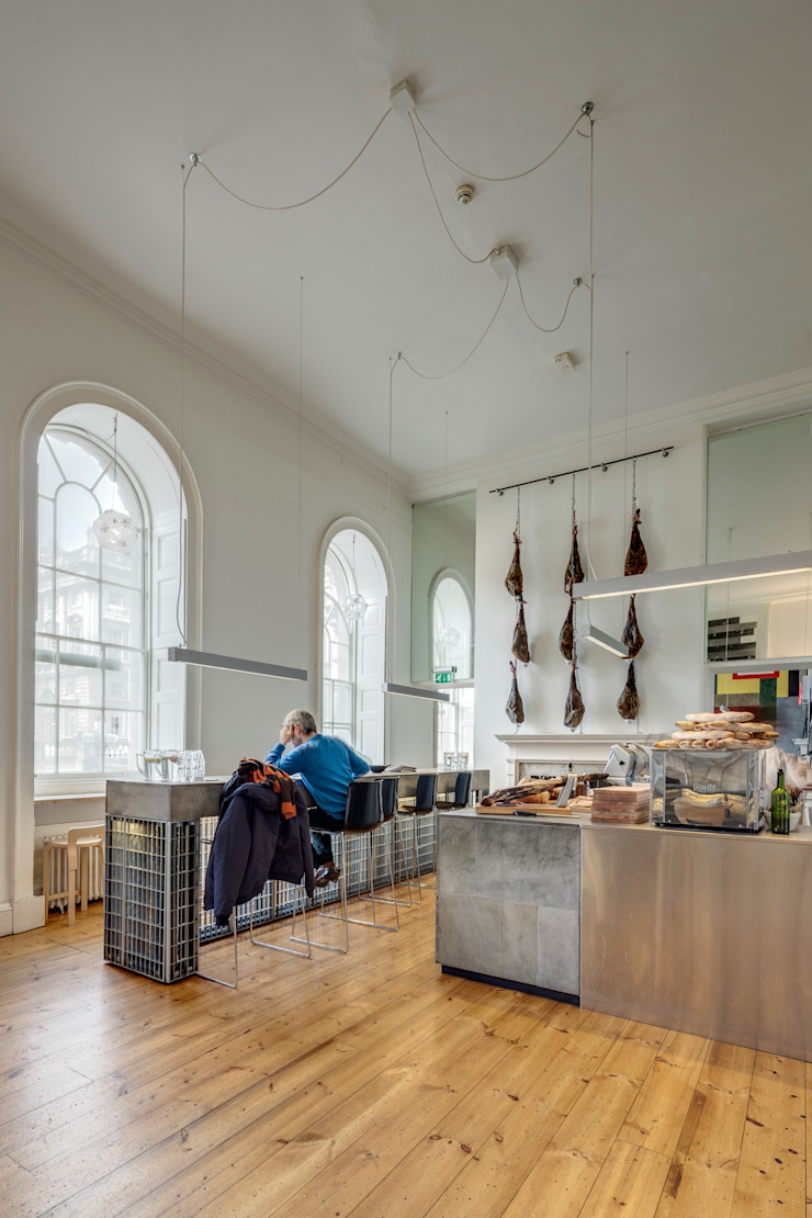 Somerset House by Forme UK