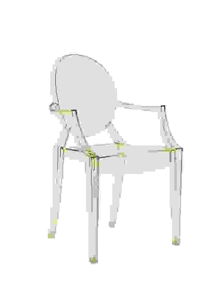 Louis Ghost - Philippe Starck di Kartell