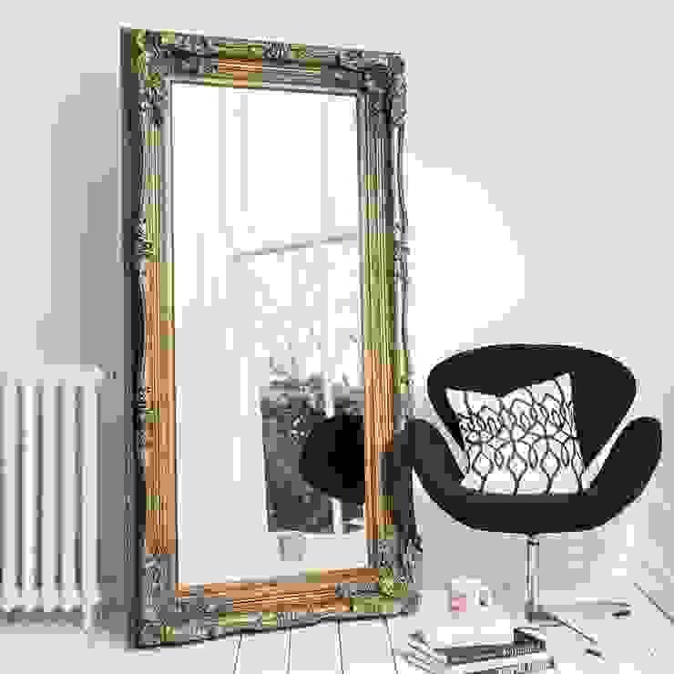 Espejo vestidor clásico Novo de Ámbar Muebles Ecléctico