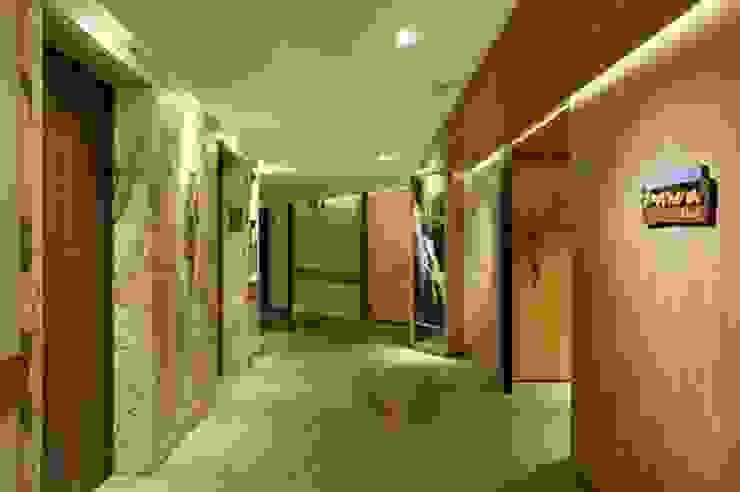 根據 DG Arquitetura + Design 現代風