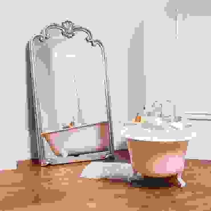 Espejo vestidor clásico Palazzo de Ámbar Muebles Ecléctico