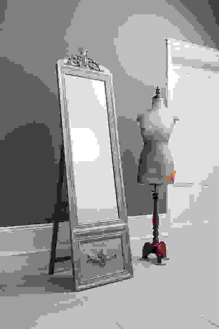 Espejo vestidor vintage Belvedere de Ámbar Muebles Ecléctico