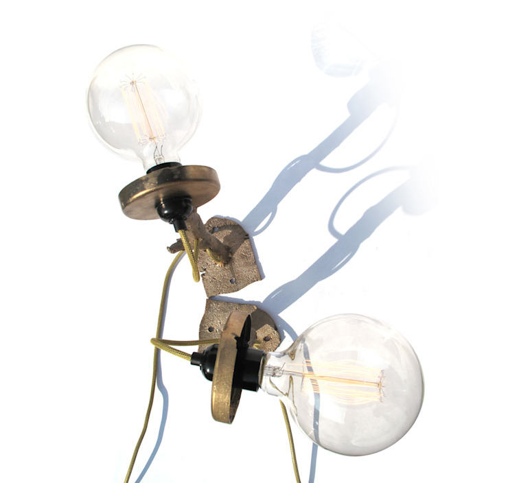 "<q class=""-first"">Glowing Blossom</q> van Nik Baeyens Design Studio Landelijk"