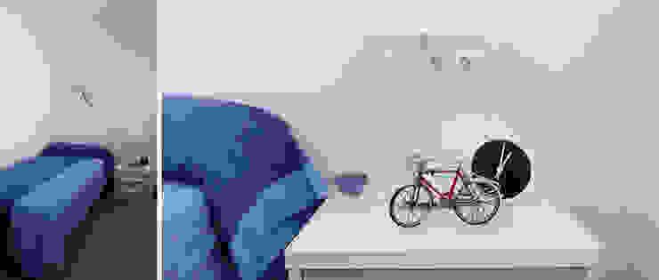 PEANUT DESIGN STUDIOが手掛けた寝室