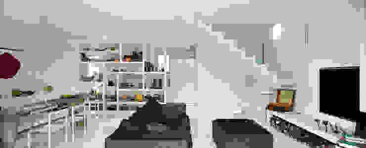 Thomaseth Corridor, hallway & stairsStairs