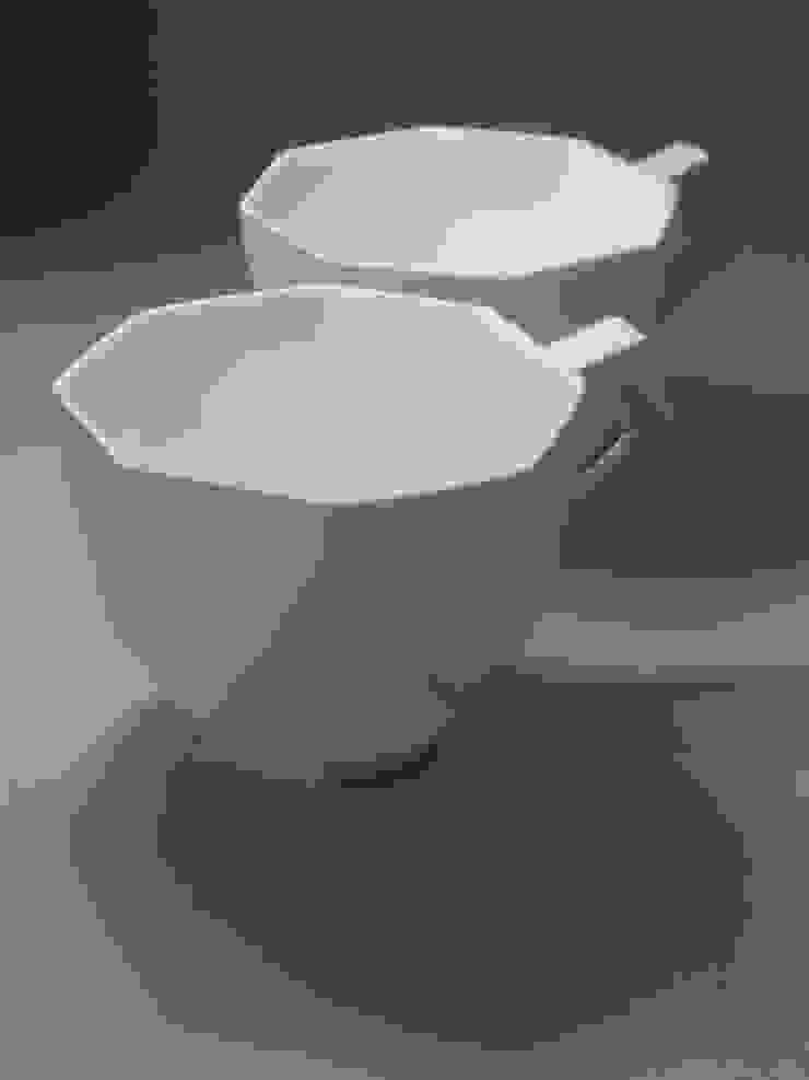 Diamond Cup van Winter Ceramics Klassiek
