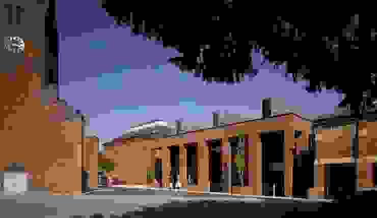 Clocktower Court by Design Engine