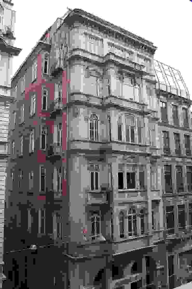 Öztek Mimarlık Restorasyon İnşaat Mühendislik Rustic style museums