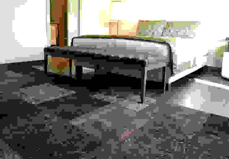VINTAGE KARMA 6014 di sartori-rugs Moderno