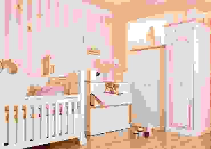 Lacote Design – Lacote prenses  çocuk ve bebek odası tasarımları: modern tarz , Modern