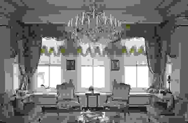 Rumelihisarı Yalı Restorasyonu Klasik Oturma Odası Öztek Mimarlık Restorasyon İnşaat Mühendislik Klasik Ahşap Ahşap rengi