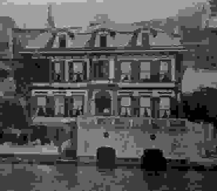 classic  by Öztek Mimarlık Restorasyon İnşaat Mühendislik, Classic
