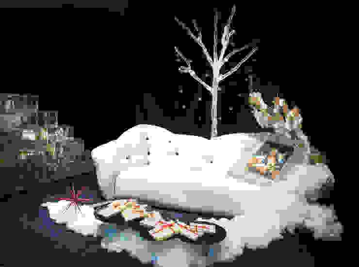 Natale in vetrina di OGARREDO Moderno