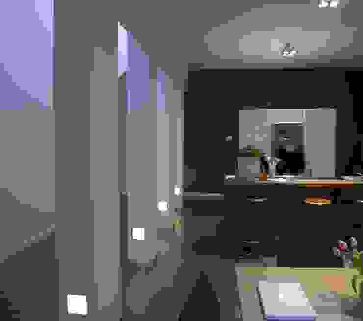 Keuken Moderne keukens van TenBrasWestinga ARCHITECTUUR / INTERIEUR en STEDENBOUW Modern