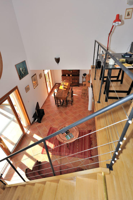 JOSE MARCOS ARCHITECTEUR บ้านและที่อยู่อาศัย