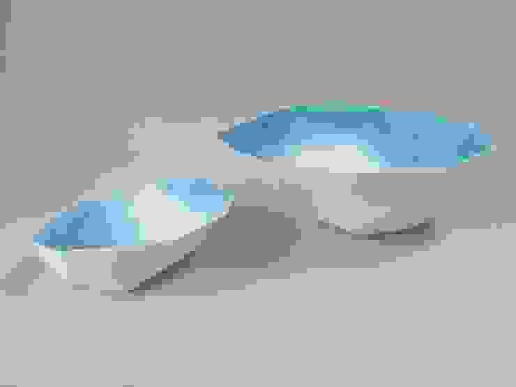 Ice: modern  door Winter Ceramics, Modern