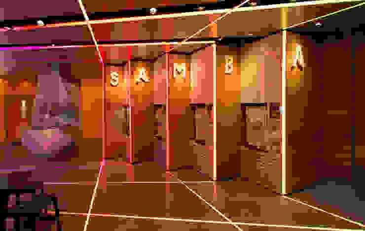 Samba Swirl, Camden Restaurants by Mizzi