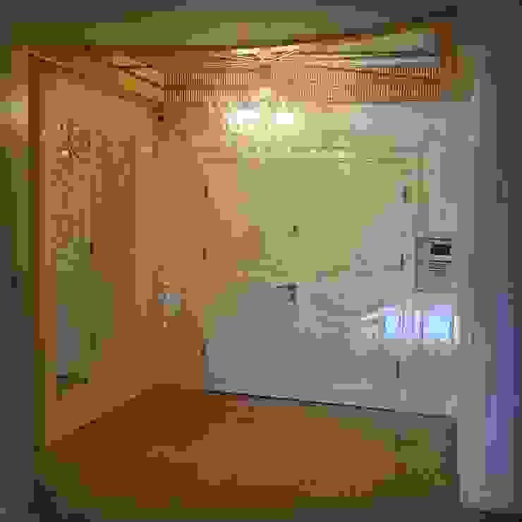 Giriş kapısı, tavan ve duvar dekoru kulcu.cem Klasik