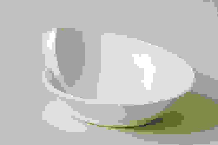 In & Out Bowls: modern  door Winter Ceramics, Modern