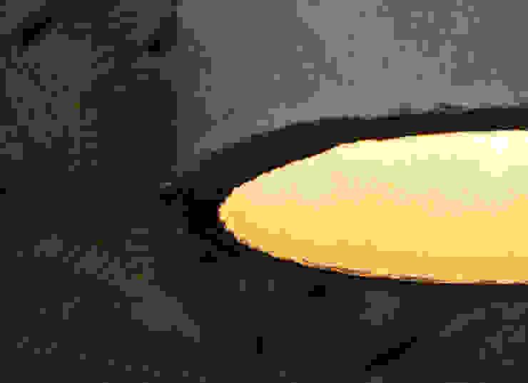 Concrete Lamp van Ministry of Mass