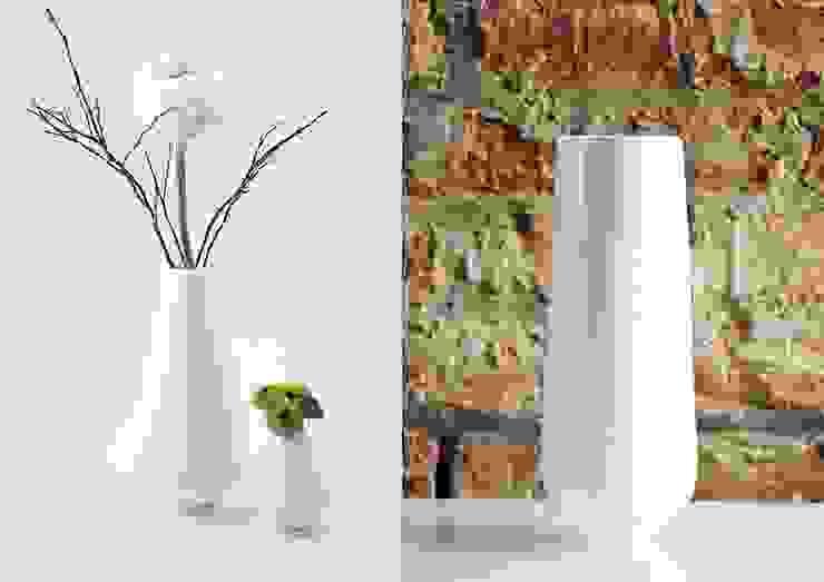 Just-dressed Vasen von mano design