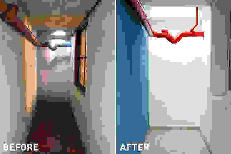 by Davide Mori Studio Architettura e Design Modern