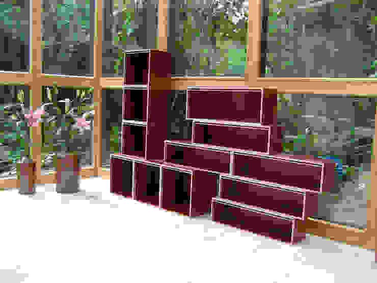 Projekty,   zaprojektowane przez Henrik Lau, Nowoczesny