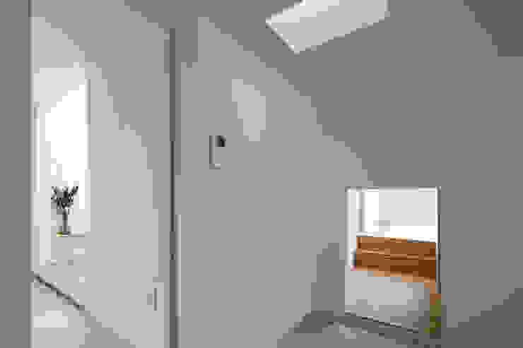 回遊性 オリジナルな 家 の 内田雄介設計室 オリジナル