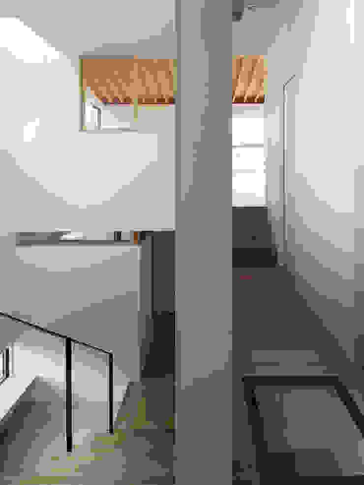 スキップフロア オリジナルな 家 の 内田雄介設計室 オリジナル